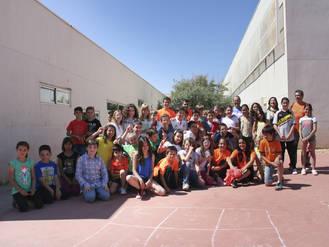 El Equipo de Atención Educativa Hospitalaria y Domiciliaria de Guadalajara lleva a cabo dos nuevos proyectos formativos