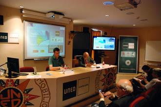 Clausurado el primer Curso de Verano de la UNED en Guadalajara