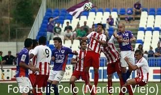 El Deportivo Guadalajara decidirá su pase a la final de ascenso en el partido de vuelta
