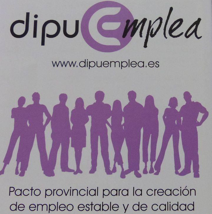 DipuEmplea hace llegar a la provincia las sesiones informativas sobre inserción laboral