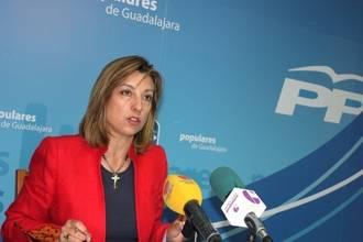 """Encarna Jiménez condena """"las coacciones y agresiones verbales propias del régimen de Venezuela"""" que sufrió un concejal de Ciudadanos tras la constitución del Ayuntamiento"""