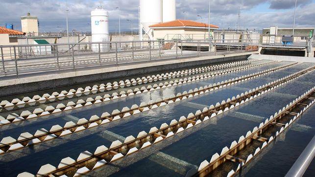 La demanda de agua en mayo crece en todos los municipios abastecidos por la MAS