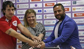 El Deportivo Guadalajara ya tiene su nuevo director de Fútbol Base: Josele