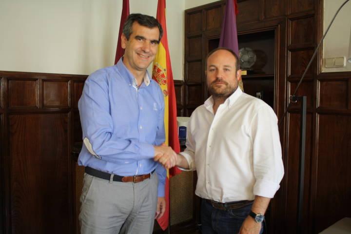 Se impone la lista más votada, Antonio Román volverá a ser alcalde de Guadalajara