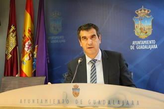 Ya se conoce la organización del equipo de Gobierno del Ayuntamiento de Guadalajara para los próximos cuatro años