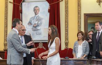 Lea aquí el Discurso íntegro de investidura de Antonio Román como Alcalde del Excelentísimo Ayuntamiento de Guadalajara