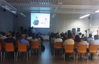 Celebrado el primer Foro de Encuentro para empresarios de Azuqueca