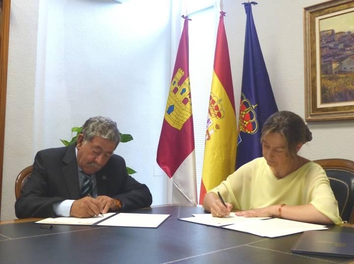 La Diputación apuesta por el conocimiento de nuestra cultura y el impulso del turismo a través de la Posada del Cordón en Atienza