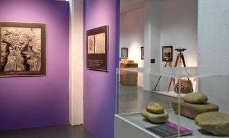 Nuevas visitas guiadas al Museo Francisco Sobrino y a la colección museográfica del CMI
