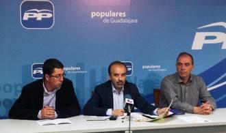El PP gobernará en Molina de Aragón, tras la abstención de Molina se Mueve