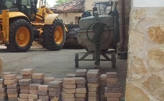 La Diputación sigue avanzando en la mejora de infraestructuras en los pueblos