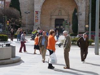 Guadalajara, entre las 14 provincias que ganan población en toda España