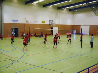 Meritorio final de temporada para los equipos de la Escuela Municipal de Deportes de Sacedón, con varios podios a nivel provincial