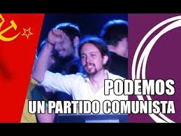 Pablo Iglesias llama