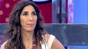 """Paz Padilla: """"Mi novio no es un ladrón, es sólo un funcionario"""""""