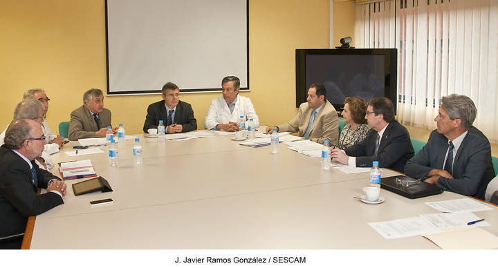 El SESCAM y la Universidad de Alcalá convocan 17 plazas de profesores