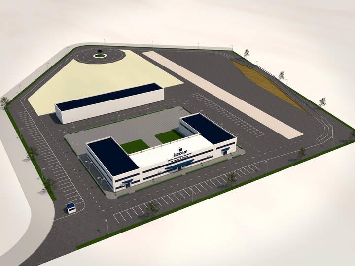 El Gobierno aprueba 5,5 millones de euros para la construcción de la nueva sede de Itecam