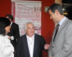 Según el 196 de la LOREG, Román será alcalde de Guadalajara sin necesidad de pactar con Ciudadanos