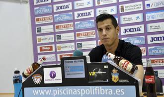 """Kevin: """"Vamos a Valencia con todas las opciones de pasar"""""""