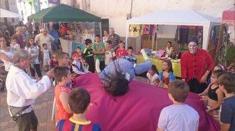 Arbancón revivirá su historia con la XIV Jornada del Privilegio de Villa