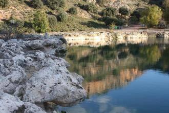 Castilla-La Mancha cuenta este verano con 34 zonas de baño interior autorizadas