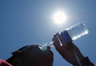 Viernes caluroso y soleado con temperaturas que de nuevo superarán los 30ºC