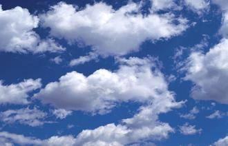 Desaparece la lluvia pero continúan las nubes este viernes 12 de julio en Guadalajara