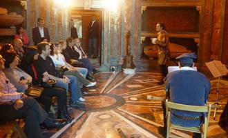 Horarios de los monumentos del programa Guadalajara Abierta y de los Monucuentos