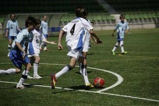 Cinco niños de la región participarán en la 4ª Diabetes Cup España