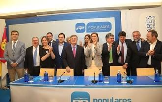 El PP-CLM mantendrá reuniones con las fuerzas políticas que han obtenido representación en el Parlamento regional, en las diputaciones y ayuntamientos