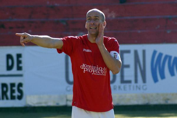 Joselu se convierte en el nuevo entrenador del Club Deportivo Azuqueca