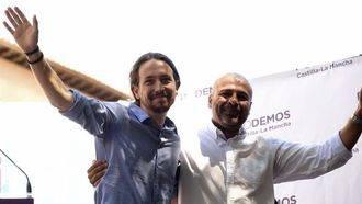 Podemos pone como requisito reformar el Estatuto de Castilla-La Mancha para dar su apoyo a Page