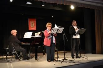 Paloma Gómez Borrero recitará poemas de Santa Teresa en la villa ducal de Pastrana