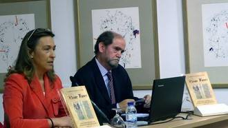 Plácido Ballesteros, elegido académico de la Real Academia de Bellas Artes y Ciencias Históricas de Toledo