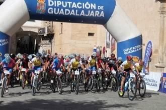 'El Puma' ruge en la X Alcarria Xtreme Race de Pastrana