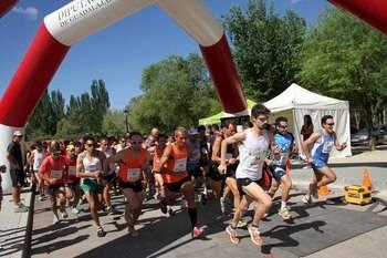 """El Circuito """"Recorre Guadalajara"""" llega a Trillo este domingo con la IV Carrera Popular """"Puerta del Alto Tajo"""""""