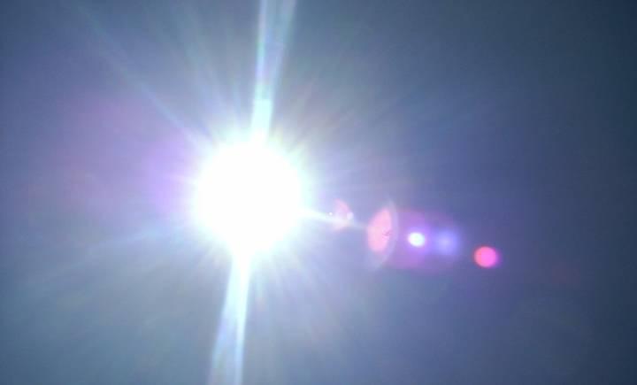 Los termómetros alcanzarán los 24ºC durante este soleado miércoles