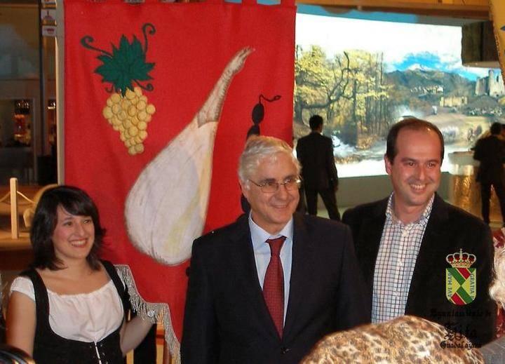 Alberto Rojo, exalcalde de Hita, nombrado delegado de la Junta en Guadalajara