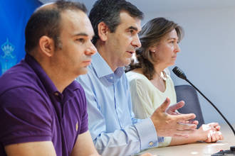 Se aplaza el Pleno del Ayuntamiento al 2 de julio por discrepancias en los liberados y en la representación municipal en Órganos Colegiados