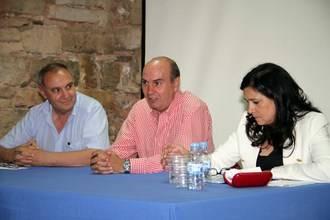 El ciclo de conferencias de verano de la Asociación de Amigos del Archivo Histórico Provincial llega en 2015 a su décima edición