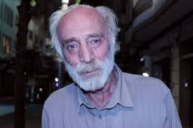 Muere de un infarto a los 71 años el cantautor Javier Krahe