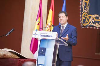 Page pedirá la revisión de los planes hidrológicos hechos de espaldas a los intereses de Castilla La Mancha