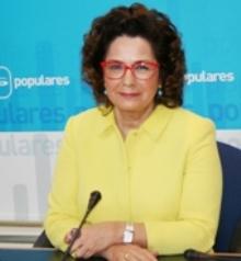 Riolobos denuncia que Page teme debatir en el Parlamento y, sobre todo, tiene miedo a debatir con la presidenta Cospedal