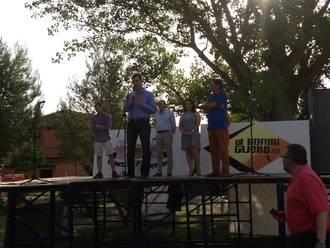 El Ayuntamiento de Guadalajara cederá más terreno de la Finca de Castillejos a Proyecto Hombre