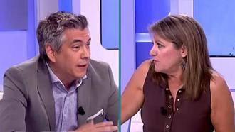 13TV suspende a la exministra de Zapatero, María Antonia Trujillo tras sus declaraciones xenófobas