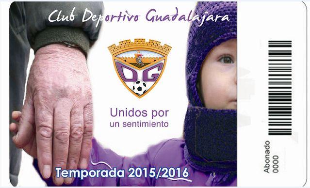 'Unidos por un sentimiento', campaña de abonados del Dépor para la temporada 2015/2016