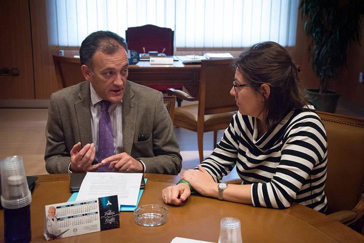Cuenca toma el relevo de Guadalajara como cabeza del Consejo Autonómico de Colegios Médicos