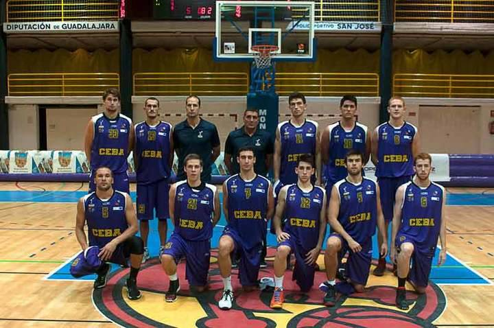 El CEBA Guadalajara no jugará la próxima temporada ni en LEB Oro ni en LEB Plata