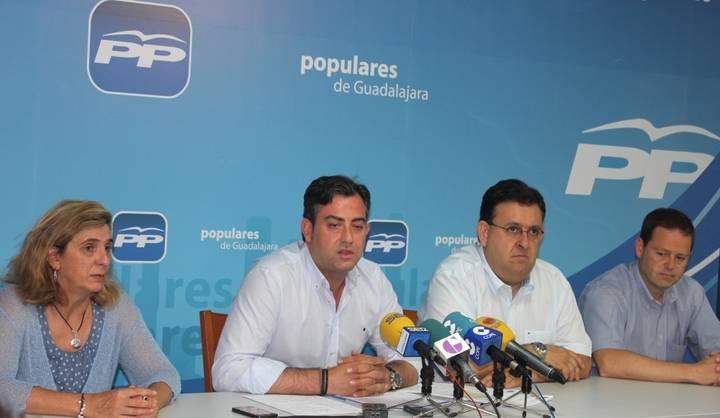 Nuevo varapalo judicial contra el actual alcalde socialista de Cabanillas, José García Salinas