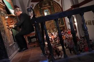 Esta semana comienza la XXVI edición del Julio Cultural trillano